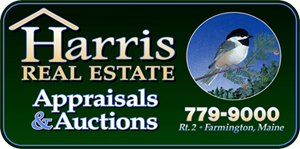 Harris Real Estate